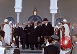 Image of Dwight D Eisenhower Tunis Tunisia, 1959, second 13 stock footage video 65675072710