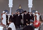 Image of Dwight D Eisenhower Tunis Tunisia, 1959, second 14 stock footage video 65675072710