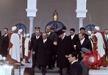 Image of Dwight D Eisenhower Tunis Tunisia, 1959, second 15 stock footage video 65675072710