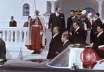 Image of Dwight D Eisenhower Tunis Tunisia, 1959, second 18 stock footage video 65675072710