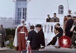 Image of Dwight D Eisenhower Tunis Tunisia, 1959, second 20 stock footage video 65675072710