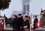 Image of Dwight D Eisenhower Tunis Tunisia, 1959, second 21 stock footage video 65675072710