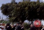 Image of Dwight D Eisenhower Tunis Tunisia, 1959, second 26 stock footage video 65675072710