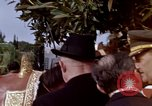 Image of Dwight D Eisenhower Tunis Tunisia, 1959, second 29 stock footage video 65675072710