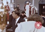 Image of Dwight D Eisenhower Tunis Tunisia, 1959, second 50 stock footage video 65675072710