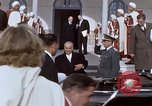 Image of Dwight D Eisenhower Tunis Tunisia, 1959, second 51 stock footage video 65675072710