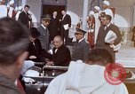 Image of Dwight D Eisenhower Tunis Tunisia, 1959, second 52 stock footage video 65675072710