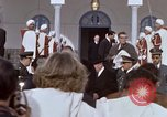 Image of Dwight D Eisenhower Tunis Tunisia, 1959, second 54 stock footage video 65675072710