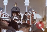 Image of Dwight D Eisenhower Tunis Tunisia, 1959, second 55 stock footage video 65675072710