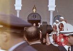 Image of Dwight D Eisenhower Tunis Tunisia, 1959, second 59 stock footage video 65675072710