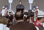 Image of Dwight D Eisenhower Tunis Tunisia, 1959, second 60 stock footage video 65675072710