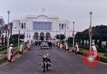 Image of palace guards Tunis Tunisia, 1959, second 15 stock footage video 65675072713