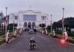 Image of palace guards Tunis Tunisia, 1959, second 16 stock footage video 65675072713