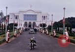 Image of palace guards Tunis Tunisia, 1959, second 17 stock footage video 65675072713