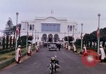 Image of palace guards Tunis Tunisia, 1959, second 23 stock footage video 65675072713