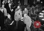 Image of Potsdam Conference United Kingdom, 1945, second 8 stock footage video 65675072722