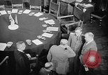 Image of Potsdam Conference United Kingdom, 1945, second 18 stock footage video 65675072722