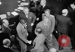 Image of Potsdam Conference United Kingdom, 1945, second 19 stock footage video 65675072722