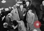 Image of Potsdam Conference United Kingdom, 1945, second 21 stock footage video 65675072722