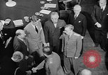 Image of Potsdam Conference United Kingdom, 1945, second 22 stock footage video 65675072722