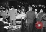 Image of Potsdam Conference United Kingdom, 1945, second 25 stock footage video 65675072722