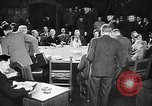 Image of Potsdam Conference United Kingdom, 1945, second 28 stock footage video 65675072722