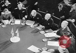 Image of Potsdam Conference United Kingdom, 1945, second 30 stock footage video 65675072722