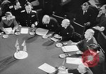 Image of Potsdam Conference United Kingdom, 1945, second 31 stock footage video 65675072722