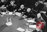 Image of Potsdam Conference United Kingdom, 1945, second 33 stock footage video 65675072722