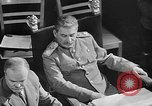 Image of Potsdam Conference United Kingdom, 1945, second 34 stock footage video 65675072722