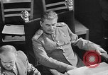 Image of Potsdam Conference United Kingdom, 1945, second 36 stock footage video 65675072722