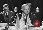 Image of Potsdam Conference United Kingdom, 1945, second 37 stock footage video 65675072722