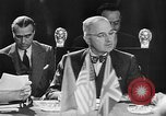 Image of Potsdam Conference United Kingdom, 1945, second 38 stock footage video 65675072722