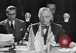 Image of Potsdam Conference United Kingdom, 1945, second 39 stock footage video 65675072722