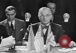 Image of Potsdam Conference United Kingdom, 1945, second 40 stock footage video 65675072722
