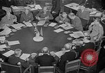 Image of Potsdam Conference United Kingdom, 1945, second 41 stock footage video 65675072722