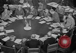 Image of Potsdam Conference United Kingdom, 1945, second 42 stock footage video 65675072722