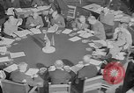 Image of Potsdam Conference United Kingdom, 1945, second 43 stock footage video 65675072722