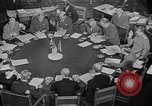 Image of Potsdam Conference United Kingdom, 1945, second 44 stock footage video 65675072722