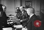 Image of Potsdam Conference United Kingdom, 1945, second 45 stock footage video 65675072722