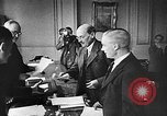 Image of Potsdam Conference United Kingdom, 1945, second 46 stock footage video 65675072722
