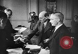 Image of Potsdam Conference United Kingdom, 1945, second 47 stock footage video 65675072722