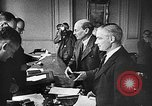 Image of Potsdam Conference United Kingdom, 1945, second 48 stock footage video 65675072722
