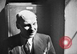 Image of Potsdam Conference United Kingdom, 1945, second 49 stock footage video 65675072722