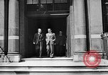 Image of Potsdam Conference United Kingdom, 1945, second 51 stock footage video 65675072722