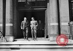 Image of Potsdam Conference United Kingdom, 1945, second 52 stock footage video 65675072722