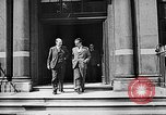 Image of Potsdam Conference United Kingdom, 1945, second 53 stock footage video 65675072722