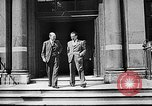 Image of Potsdam Conference United Kingdom, 1945, second 54 stock footage video 65675072722