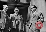 Image of Potsdam Conference United Kingdom, 1945, second 55 stock footage video 65675072722