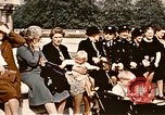 Image of V-E Day celebration London England United Kingdom, 1945, second 20 stock footage video 65675072734